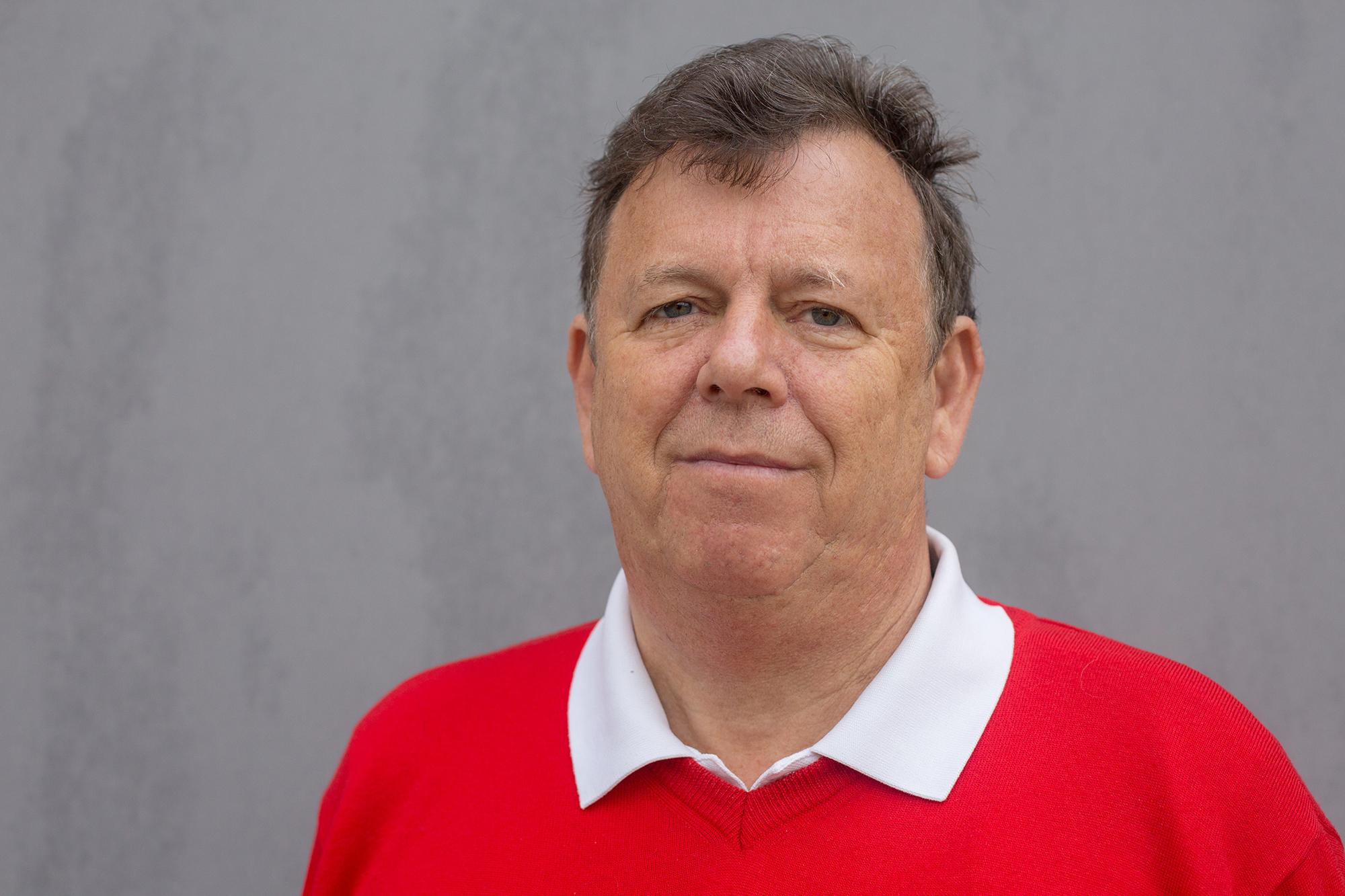 Luc Van Es