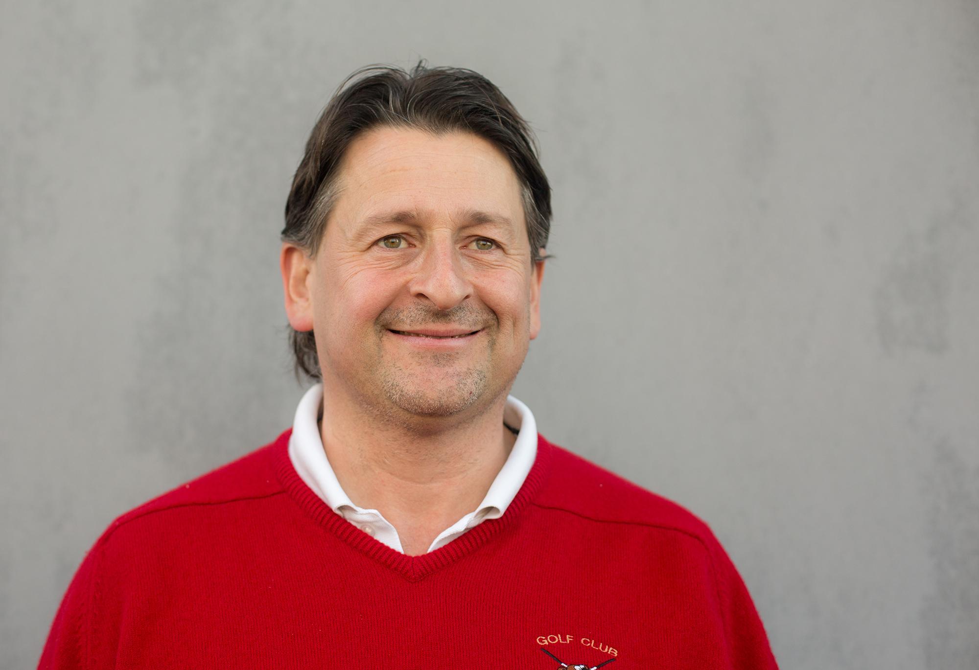 Mark Van De Vijver