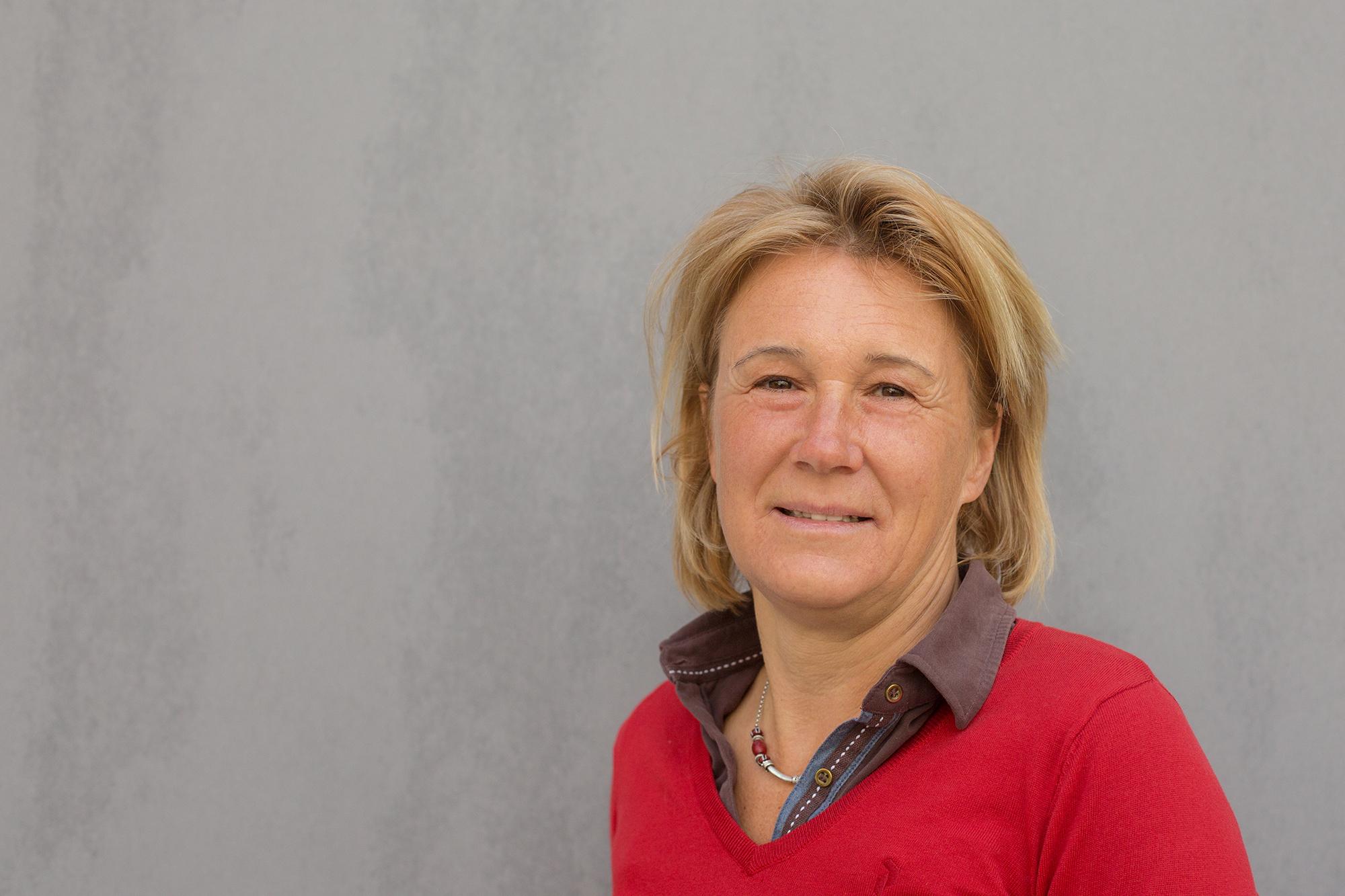Patsy Van Baarle