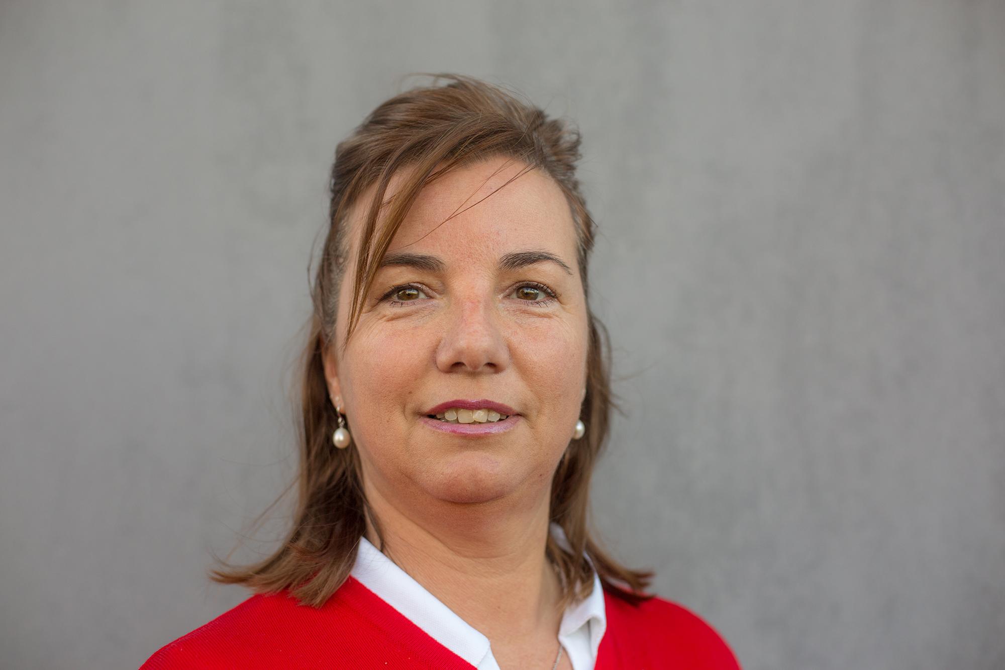 Sigrid Lemmens