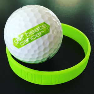 Golf Beats Cancer foto