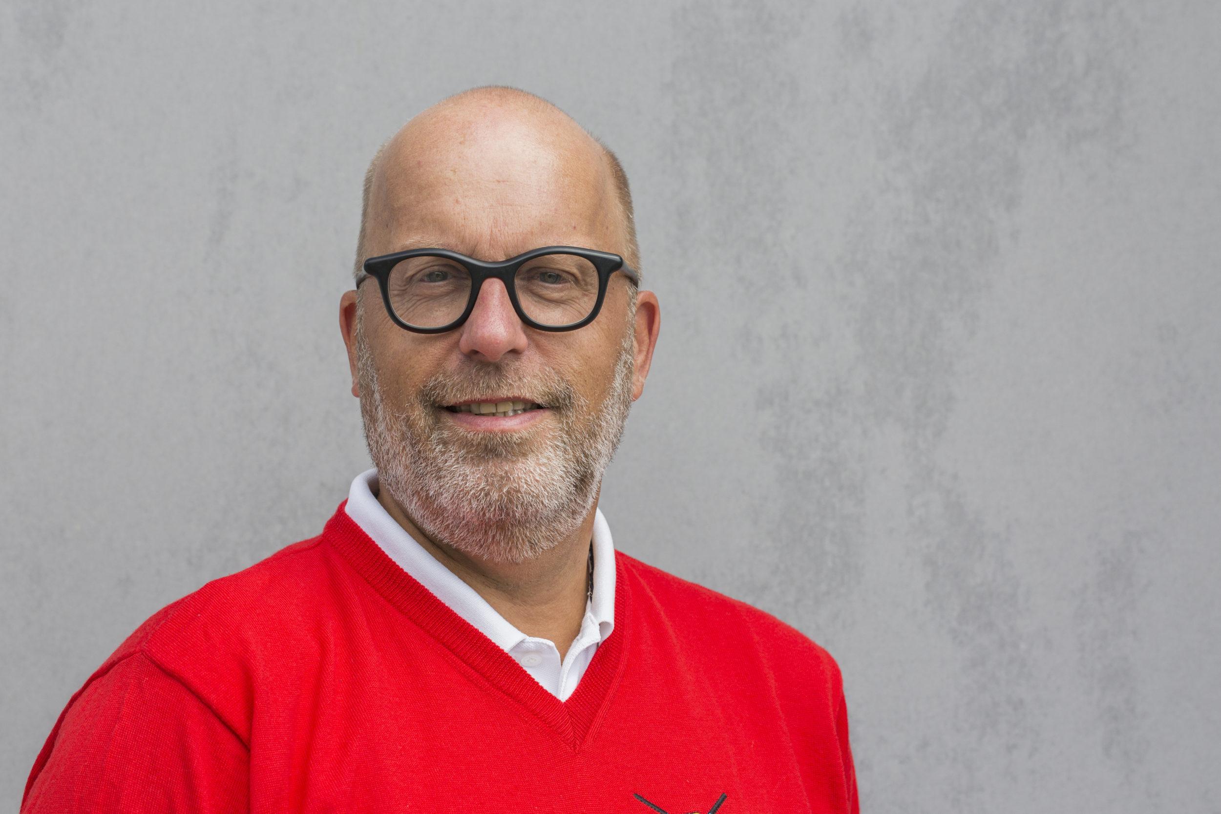 Frank Mooijaart